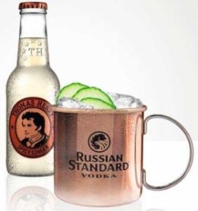 Russian-Mule